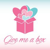 Give Me A Box icon