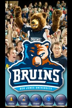 Bob Jones University poster