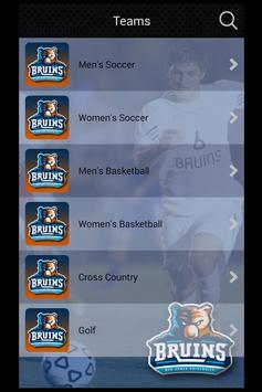 Bob Jones University screenshot 3