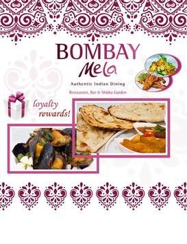 Bombay Mela poster