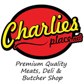Charlie's Place icon