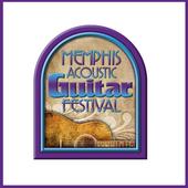 Memphis Acoustic Festival icon