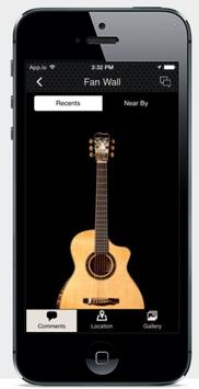 Memphis Acoustic Festival apk screenshot