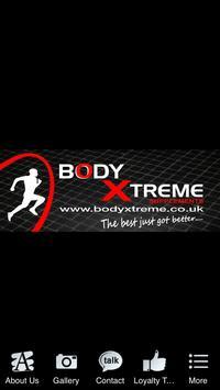 Body Xtreme poster
