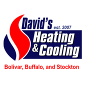 David's Heating & Cooling icon