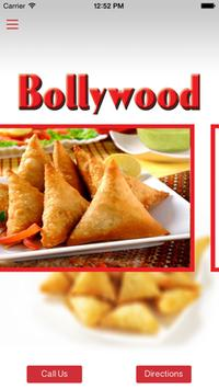 Bollywood Spice poster
