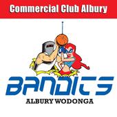 Albury Wodonga Bandits icon