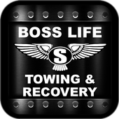 Boss Life Towing & Recovery icon