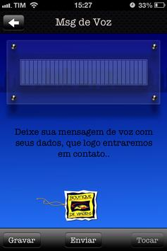 Boutique de Viagens apk screenshot