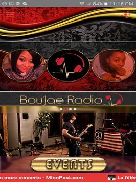 Boujae Radio screenshot 7