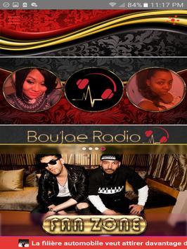 Boujae Radio screenshot 8
