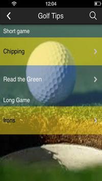 Box Hill Golf Club screenshot 4