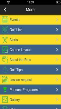 Box Hill Golf Club screenshot 2