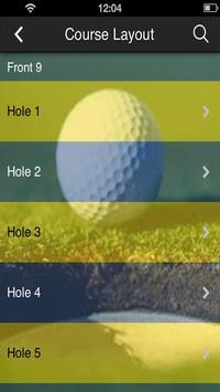 Box Hill Golf Club screenshot 3