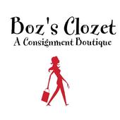 Boz's Clozet icon