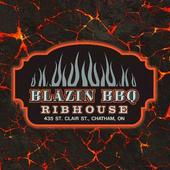 Blazin' BBQ icon