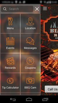 Blazin' BBQ apk screenshot