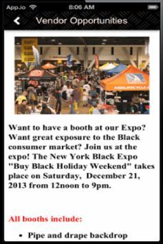 Black Expo screenshot 3