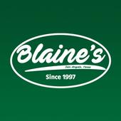 Blaine's Pub icon
