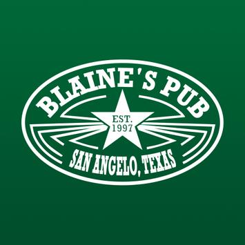 Blaine's Pub apk screenshot
