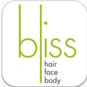 Bliss Hair Face Body icon