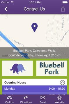 Bluebell Park screenshot 2