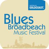 Blues On Broadbeach icon
