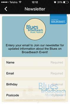 Blues On Broadbeach screenshot 4