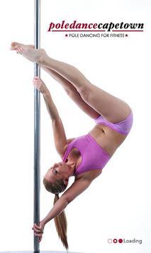 Pole Dance Cape Town poster