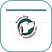 Brown Dog Foundation icon