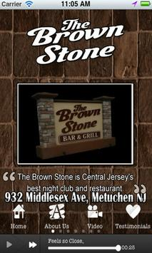 The Brown Stone poster
