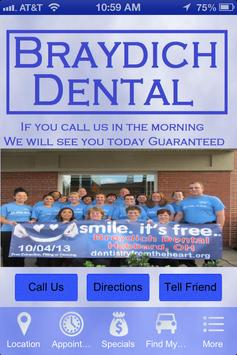 Braydich Dental screenshot 8