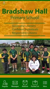 Bradshaw Hall Primary poster
