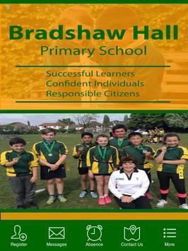 Bradshaw Hall Primary apk screenshot