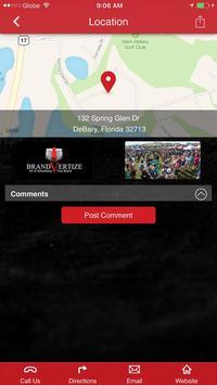Brandvertize screenshot 2