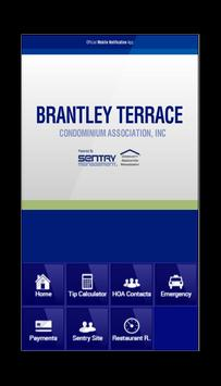 Brantley Terrace Condo Assn poster