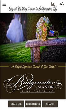 Bridgewater Manor poster