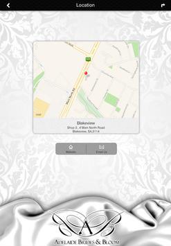 Adelaide Brides and Bloom apk screenshot