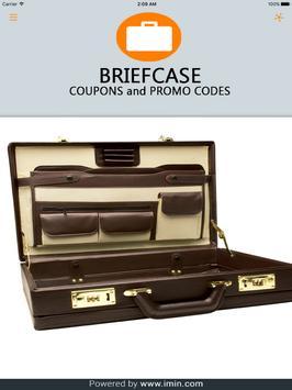 Briefcase Coupons - ImIn! apk screenshot