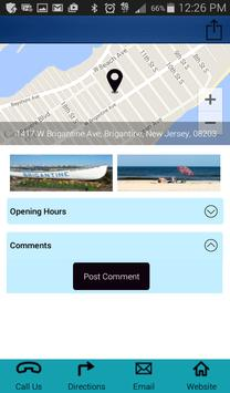 Brigantine Chamber of Commerce apk screenshot