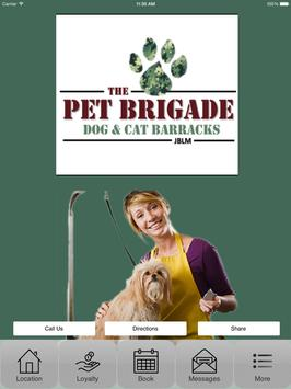 The Pet Brigade screenshot 6