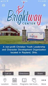 Brightway Center poster
