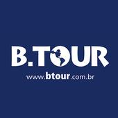 B TOUR icon