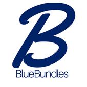 Blue Bundles icon