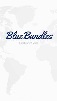 Blue Bundles poster