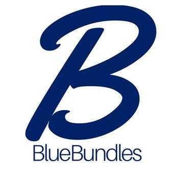 Blue Bundles screenshot 1