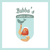 Bubba's Water Grill icon