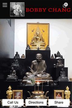 Bobby Thai Amulets poster
