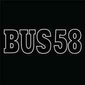 Bus 58 (Пенза) иконка