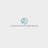 BusinessAppBrand icon